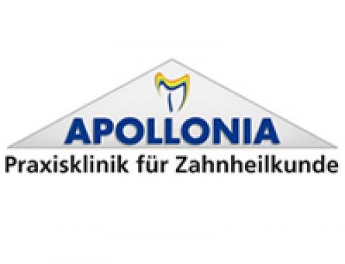Apollonia Zahnpraxis – Praxisklinik für Zahnheilkunde
