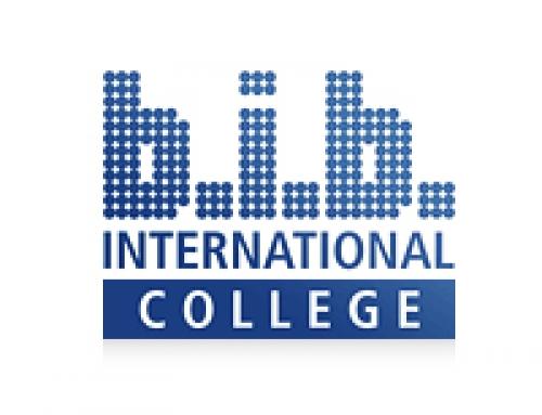 B.I.B. International College – Bildungszentrum für informationsverarbeitende Berufe