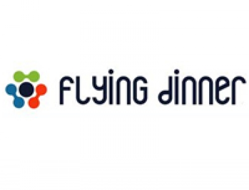 Flying Dinner