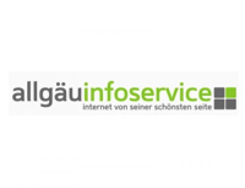 Allgäu Infoservice Internetagentur