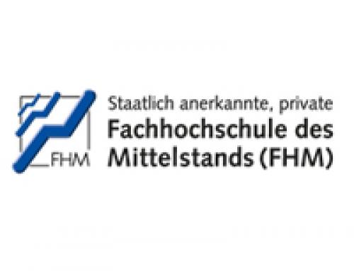 Fachhochschule des Mittelstands (FHM) Bielefeld – University of Applied Sciences