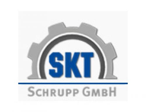 SKT Schrupp Systemlösungen für die Industrie