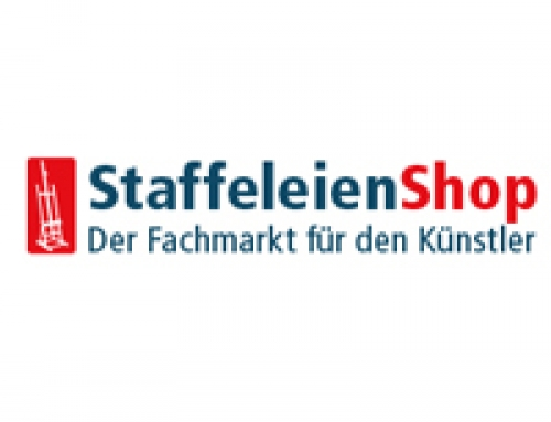 Staffeleien Shop
