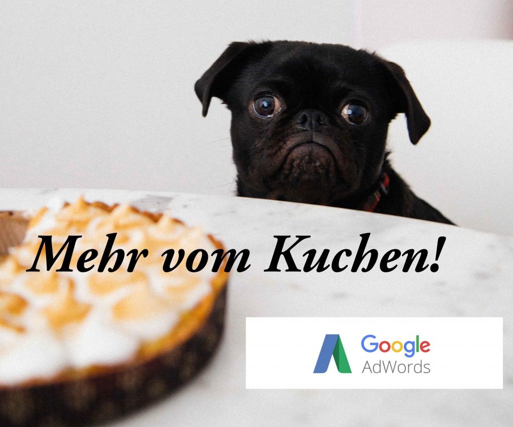 Google AdWords Check