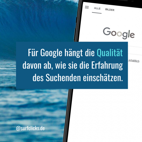 Qualitätsfaktor-Google-Ads-verbessern