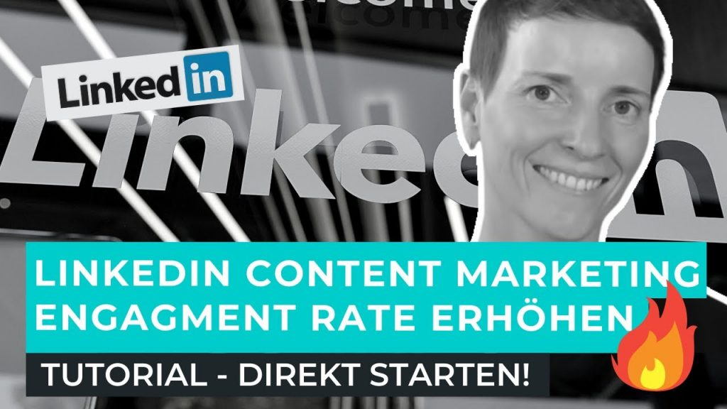 Linkedin Marketing - Linkedin Content Marketing
