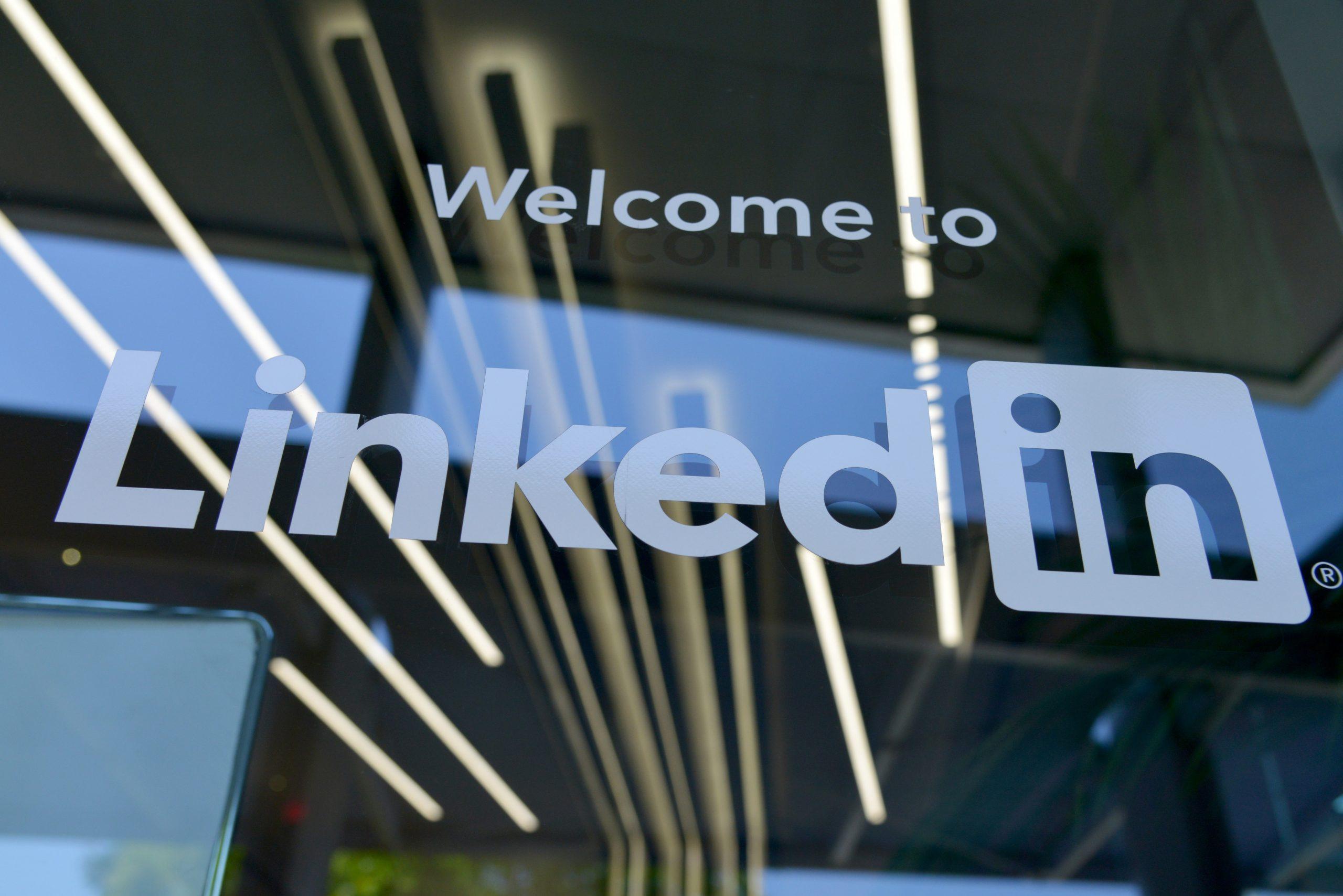 LinkedIn Content Marketing – Engagement Rate erhöhen