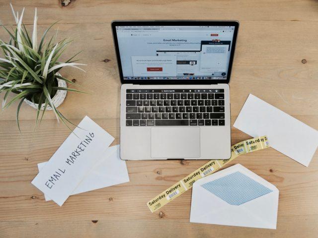 EMail Liste aufbauen - Die ersten 1000 Abonnenten