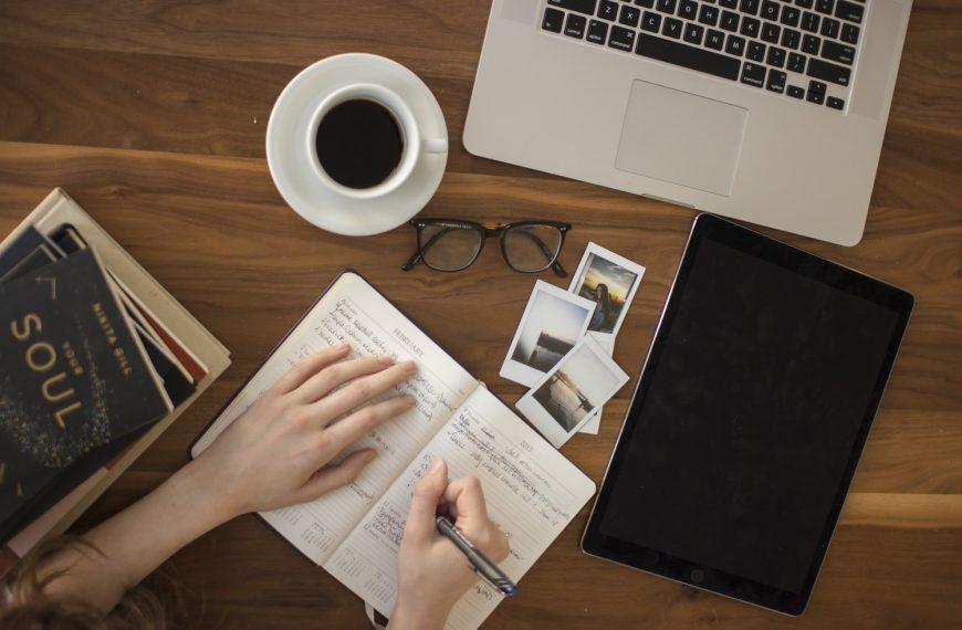 Online Kurs erstellen Technik